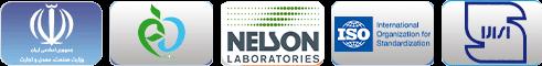 تاییدیه های نانوکسین